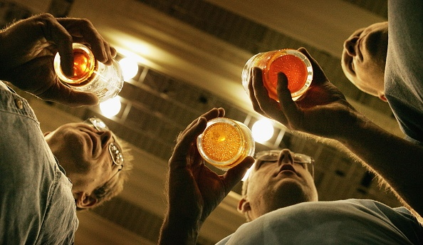 Alcohol「Vintage Brewers Join The Great British Beer Festival」:写真・画像(11)[壁紙.com]