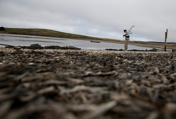 Wilderness Area「Drakes Bay Oyster Company Marks Closing After Feds Deny Use Of Federal Lands」:写真・画像(1)[壁紙.com]