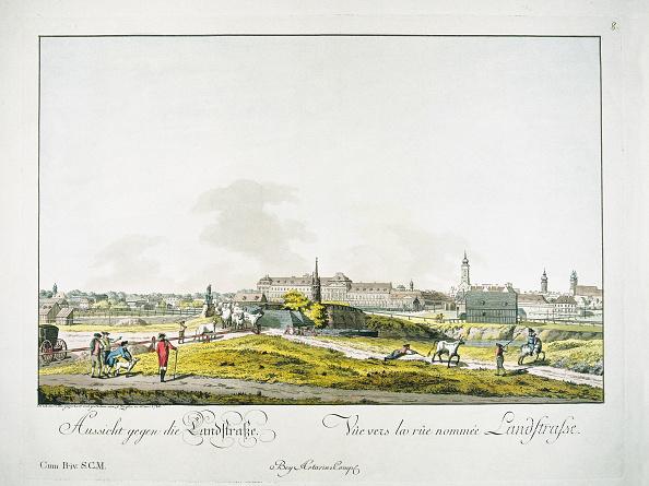 City Life「Landstra?er Hauptstra?e」:写真・画像(16)[壁紙.com]
