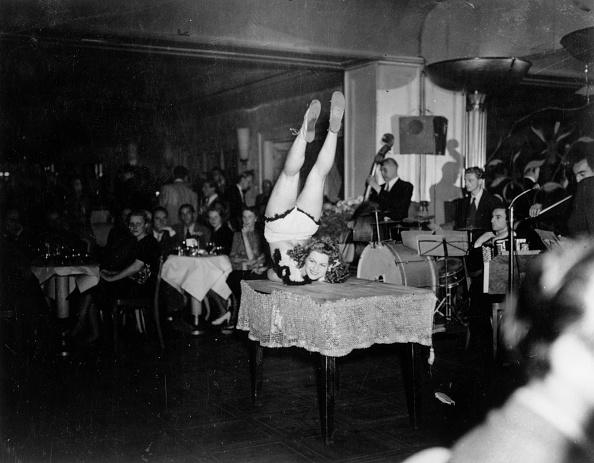 Balance「Acrobatic Dancer」:写真・画像(6)[壁紙.com]