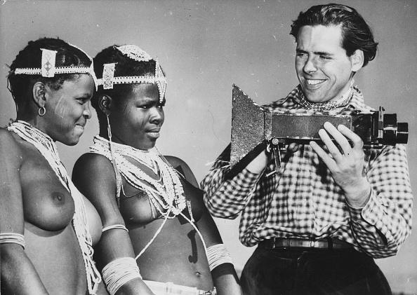 Film Director「Zulu Girls」:写真・画像(8)[壁紙.com]