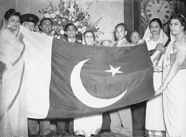 Pakistan「New Pakistani Flag」:写真・画像(19)[壁紙.com]