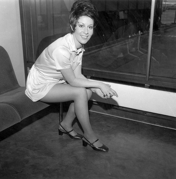 女性歌手「Helen Shapiro」:写真・画像(19)[壁紙.com]