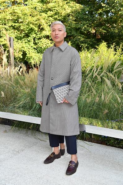 Loafer「Salvatore Ferragamo - Front Row - Milan Fashion Week Spring/Summer 2020」:写真・画像(19)[壁紙.com]