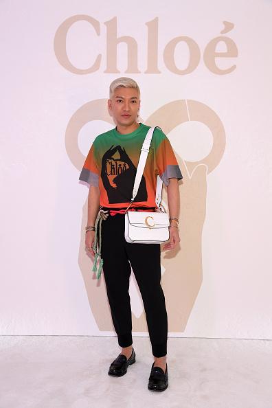 Loafer「Chloe : Front Row - Paris Fashion Week Womenswear Fall/Winter 2019/2020」:写真・画像(11)[壁紙.com]
