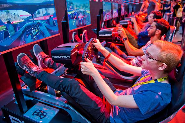Match - Sport「Gamescom 2018 Press Day」:写真・画像(4)[壁紙.com]