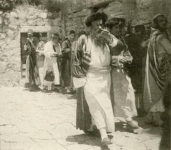 Judaism「Jerusalem 1894」:写真・画像(15)[壁紙.com]