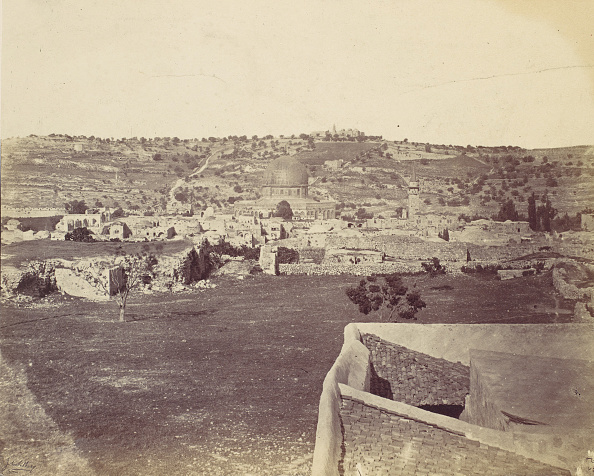 Metropolitan Museum Of Art - New York City「Jerusalem」:写真・画像(11)[壁紙.com]