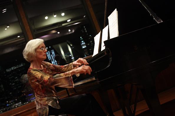 Hiroyuki Ito「Doris Stevenson」:写真・画像(6)[壁紙.com]