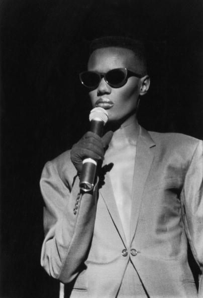 Sunglasses「Grace Jones」:写真・画像(9)[壁紙.com]