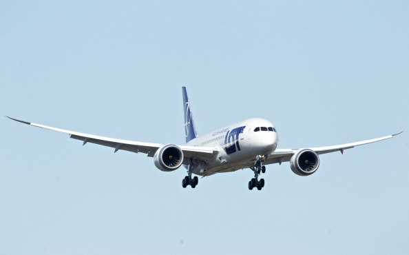 Lithium「Boeing Tests The 787 In First Flight Since Being Grounded」:写真・画像(4)[壁紙.com]