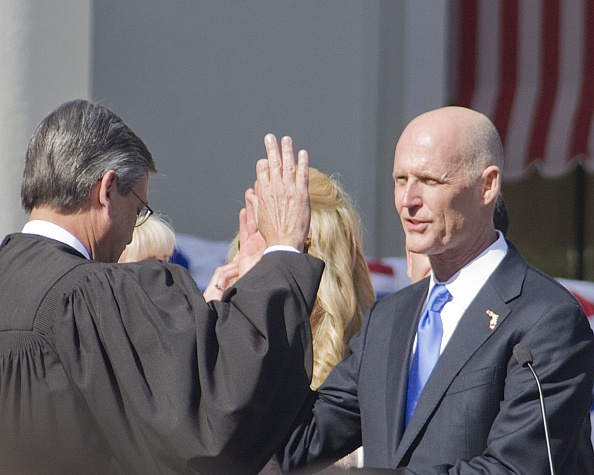 Tallahassee「Florida Governor's Inauguration」:写真・画像(7)[壁紙.com]