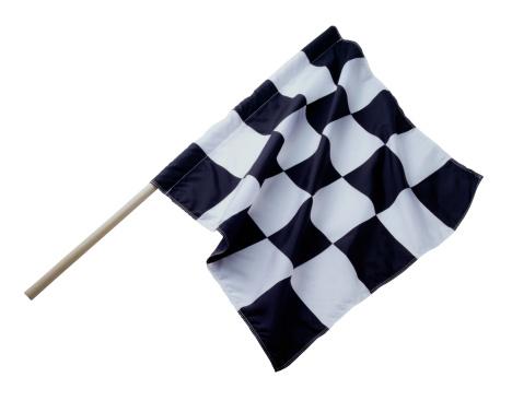 Sports Flag「Checkered Flag」:スマホ壁紙(10)