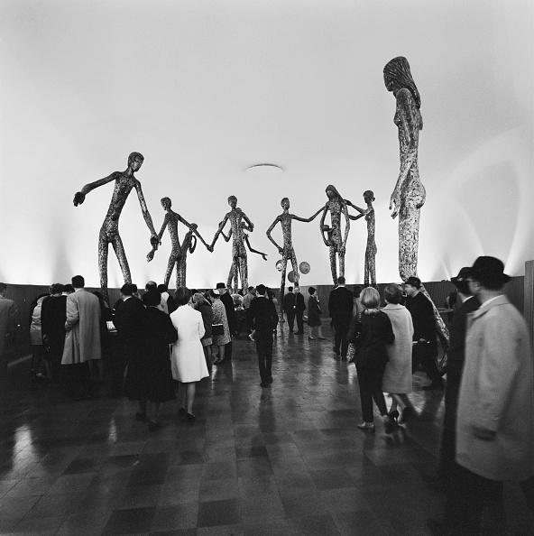 Cross Section「The Giant Men」:写真・画像(12)[壁紙.com]