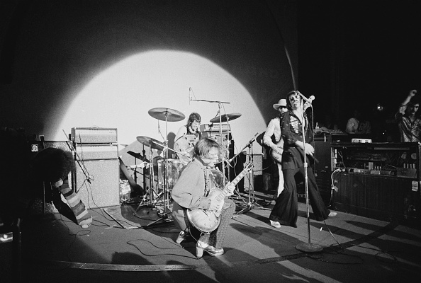 Spot Lit「The J. Geils Band」:写真・画像(9)[壁紙.com]