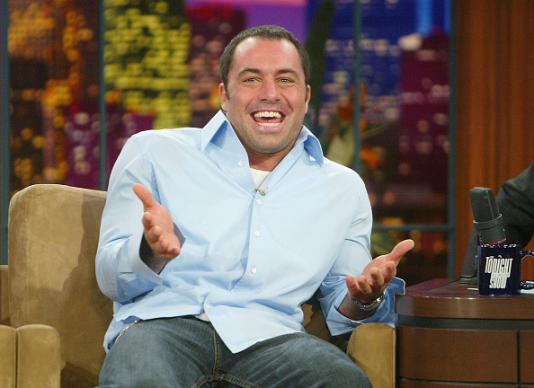 Comedian「The Tonight Show with Jay Leno」:写真・画像(10)[壁紙.com]