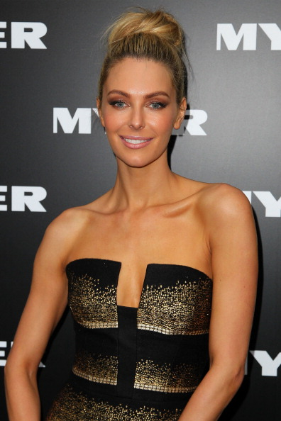 Eyeshadow「Myer A/W 2013 Collections Launch - Arrivals」:写真・画像(19)[壁紙.com]