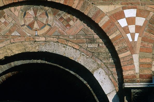 2002「Detail of Basilica of St. Appollinaire. Ravenna, Italy.」:写真・画像(11)[壁紙.com]