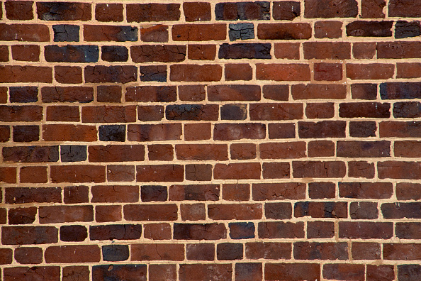 Brick Wall「Detail of brick wall.」:写真・画像(0)[壁紙.com]