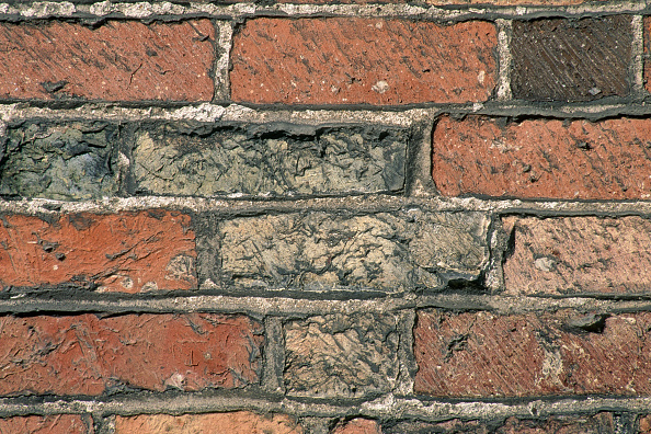 Brick Wall「Detail of brick wall.」:写真・画像(11)[壁紙.com]