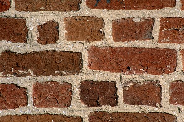 Brick Wall「Detail of brick wall.」:写真・画像(5)[壁紙.com]