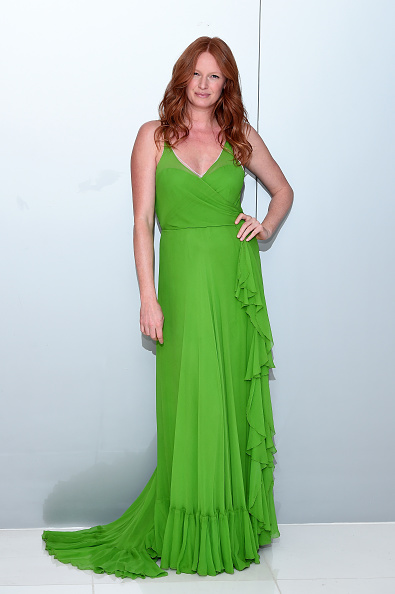 Eamonn M「Debenhams Hosts Summer 17 Salon Show With Global Supermodel Helena Christensen」:写真・画像(8)[壁紙.com]