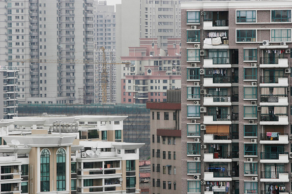 Apartment「4298 / Stadtlandschaft」:写真・画像(19)[壁紙.com]