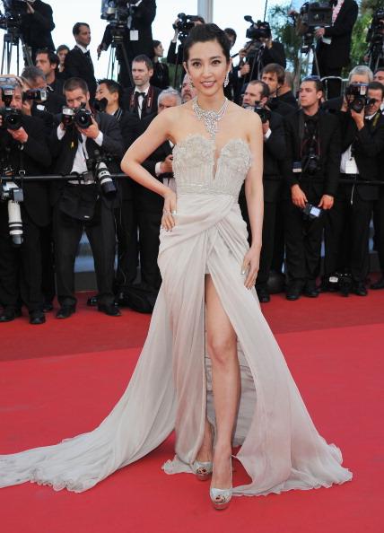 ヌードカラー「'The Tree Of Life' Premiere - 64th Annual Cannes Film Festival」:写真・画像(9)[壁紙.com]