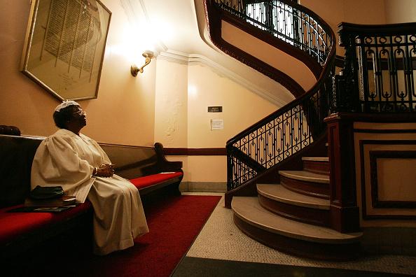 Baptist「The Faithful Celebrate Easter At Harlem Church」:写真・画像(19)[壁紙.com]