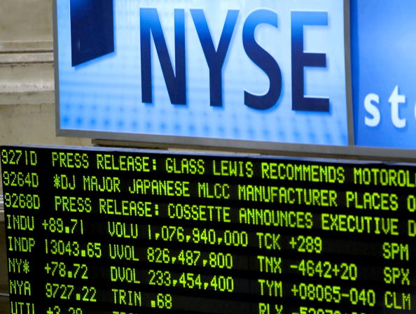 Dow Jones Industrial Average「Dow Industrials Approach 13,000 On Strong Durable Goods Data, Earnings」:写真・画像(6)[壁紙.com]