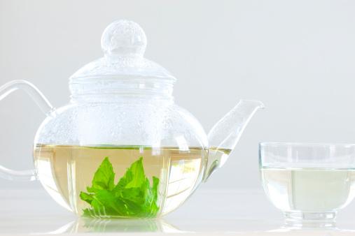 Teapot「Apple Mint Tea」:スマホ壁紙(19)