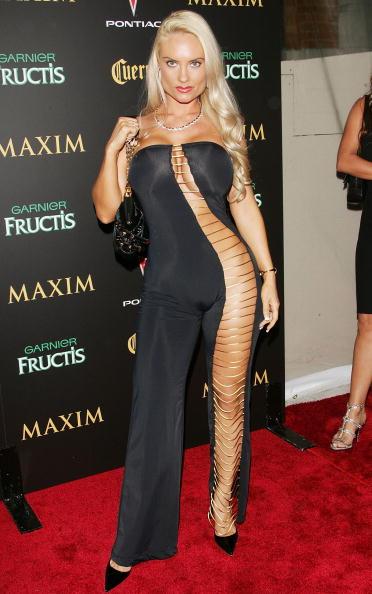 Coco Austin「Maxim Magazine Hosts The 7th Annual Hot 100 Party」:写真・画像(16)[壁紙.com]