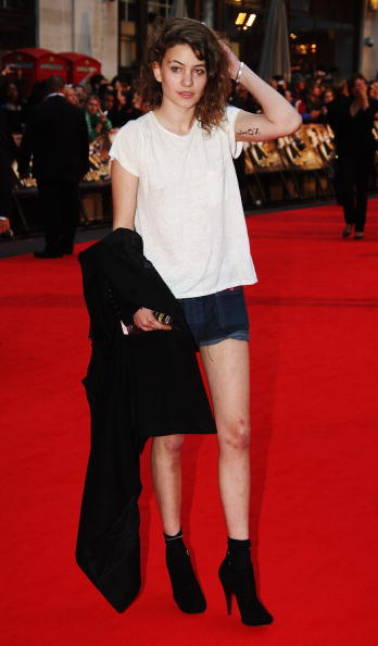 Casual Clothing「RocknRolla - World Film Premiere - Arrivals」:写真・画像(12)[壁紙.com]