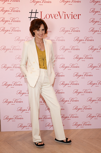 "Sandal「Roger Vivier ""#LoveVivier""  Book Launch Celebration - Cocktail」:写真・画像(1)[壁紙.com]"
