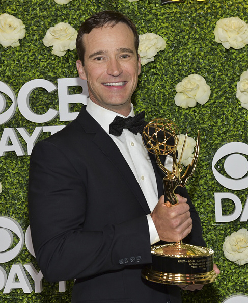 Producer「CBS Daytime Emmy After Party - Arrivals」:写真・画像(8)[壁紙.com]