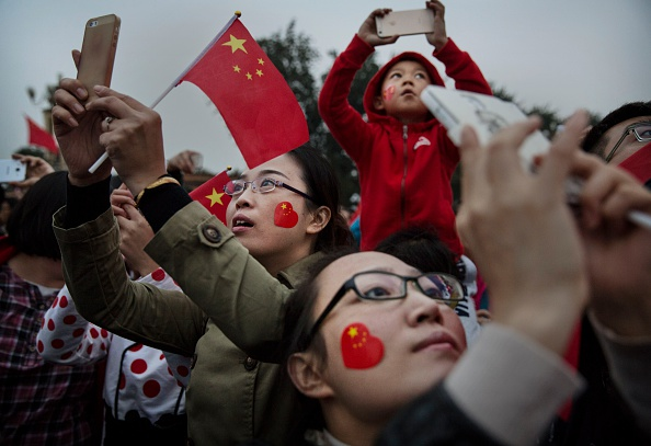 Economy「China Daily Life - National Day」:写真・画像(5)[壁紙.com]