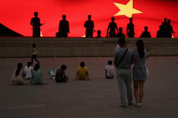 Shadow「Beijing's Daily Life」:写真・画像(0)[壁紙.com]