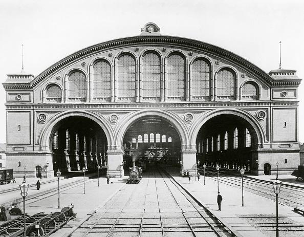 1880-1889「Anhalter railway station」:写真・画像(19)[壁紙.com]