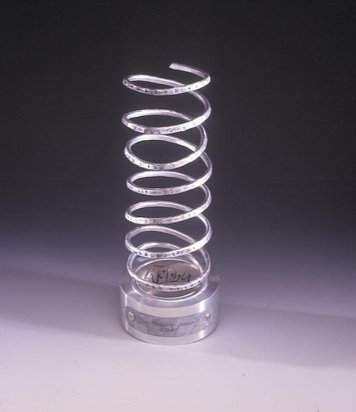 Webby「The Webby Award's Coil Cable Design」:写真・画像(3)[壁紙.com]