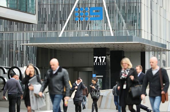 オーストラリア「Nine And Fairfax Announce Merger Plans」:写真・画像(15)[壁紙.com]