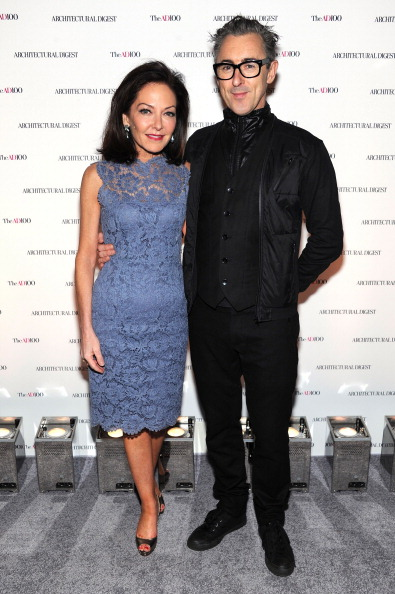 Food and Drink Establishment「The AD100 Gala Hosted By Architectural Digest Editor In Chief Margaret Russell - Arrivals」:写真・画像(14)[壁紙.com]