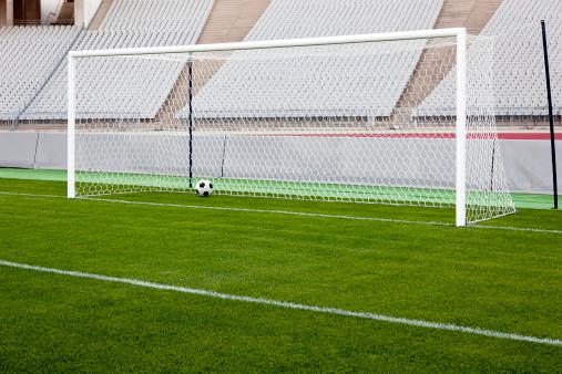 Netting「Goal」:スマホ壁紙(9)