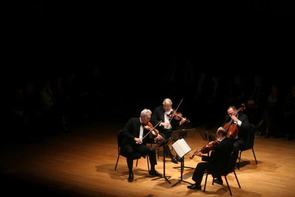 String Quartet「Guarneri String Quartet」:写真・画像(1)[壁紙.com]