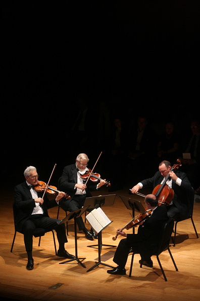 String Quartet「Guarneri String Quartet」:写真・画像(3)[壁紙.com]