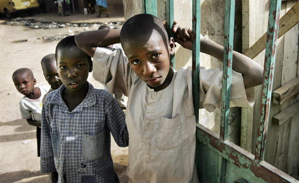 Crisis「Nigeria Battles Polio 50 Years After Discovery Of Vaccine」:写真・画像(18)[壁紙.com]