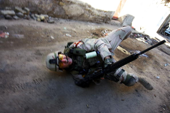LegacyCollection「U.S. Army Sergeant Wounded During Firefight In Iraq」:写真・画像(10)[壁紙.com]