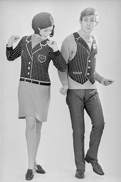 Couple - Relationship「Fashion Illusion」:写真・画像(9)[壁紙.com]