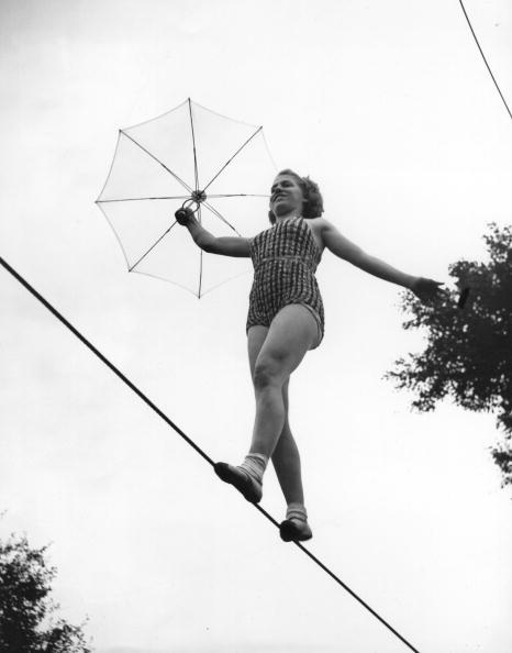 Tightrope「High Wire Act」:写真・画像(7)[壁紙.com]