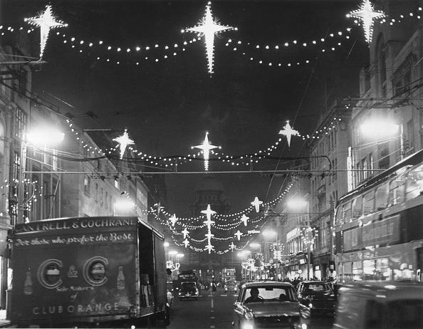 Christmas Lights「Christmas Lights」:写真・画像(19)[壁紙.com]