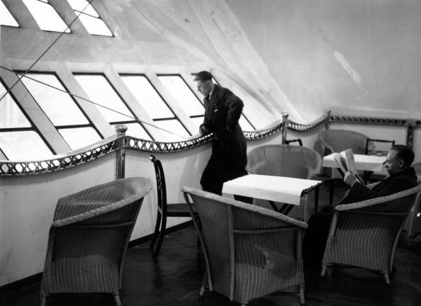 Chair「Airship Lounge」:写真・画像(17)[壁紙.com]